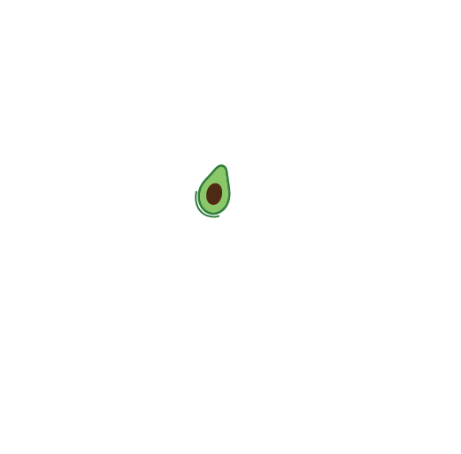 Hola Guacamole Mobile Logo