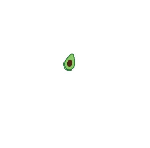 Hola Guacamole Logo